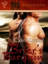 Brier&#39;s Bargain (eBook): Bodyguards in Love Series, Book 1
